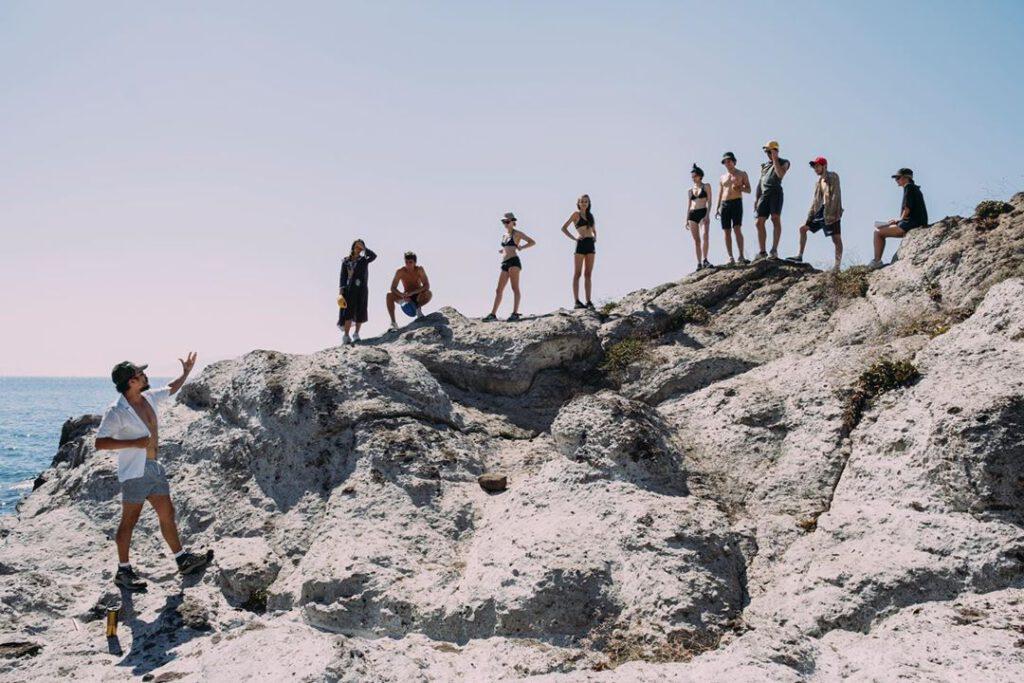 Ozan Açıktan İmzalı 'Summer 96' Filminin Çekimleri Başladı