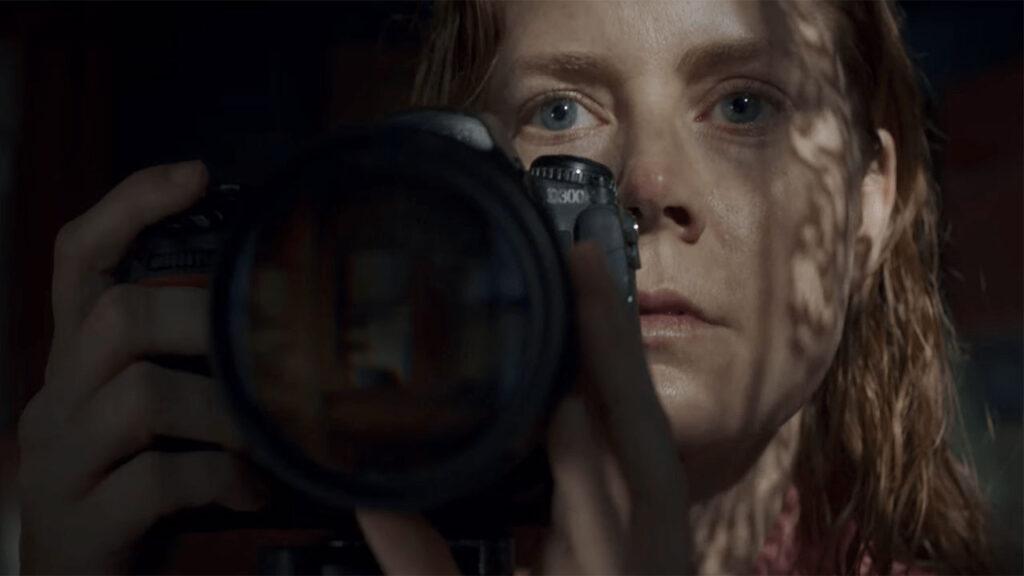 Netflix, 2021'de Yayınlayacağı Filmlerin Yer Aldığı Bir Video Yayınladı