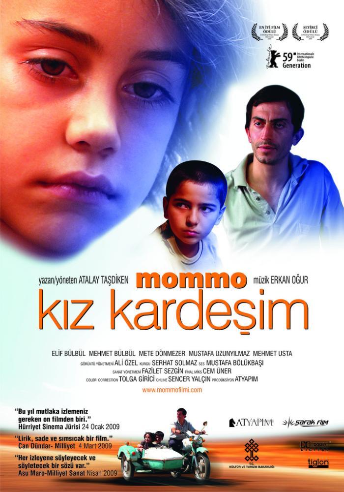 Mommo: Kız Kardeşim Film İncelemesi
