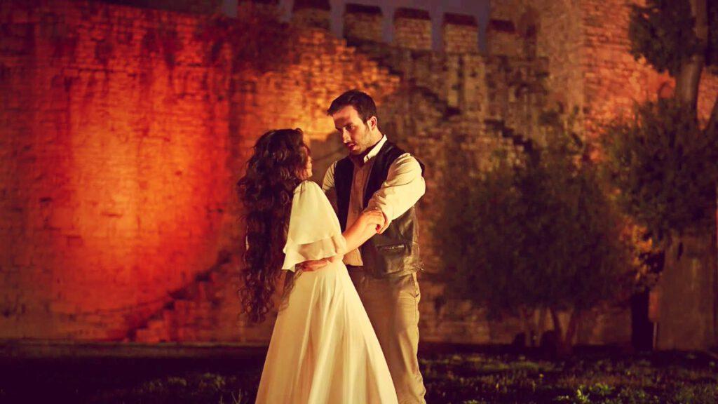 Bana Masal Anlatma, Türk Filmleri
